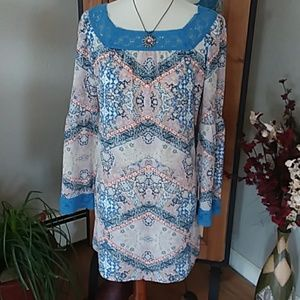 Beautiful Tunic/Dress